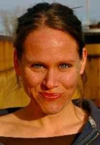 Jill Connell