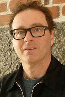 Alain Bernard Marchand.
