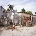 Le camp de Delmas.