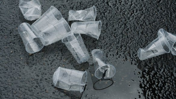 Déchets de plastique. (Photo: Zarg404 | Dreamstime.com)