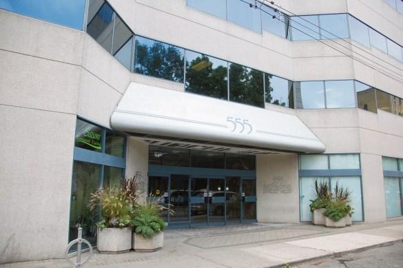 Le Centre francophone de Toronto