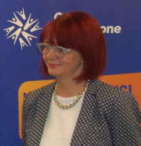 Claire Francoeur.