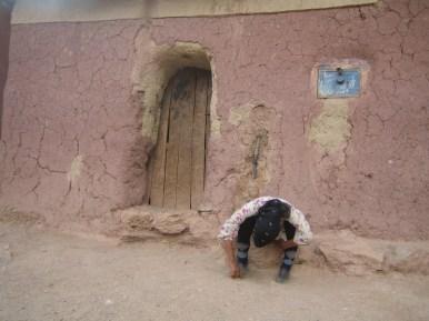 Maroc (photo: Sarah Kravetz)
