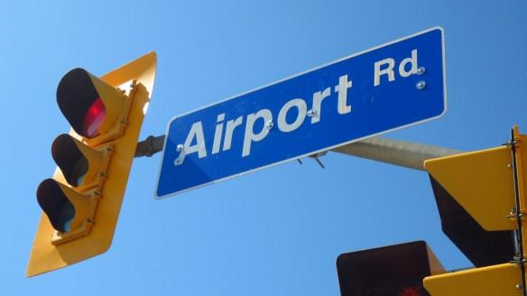 Airport Road