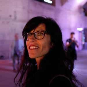 Patricia Guérin (sa photo Facebook)