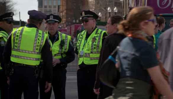 Le terrorisme, événement rarissime en Amérique du Nord, a frappé le marathon de Boston en 2013.
