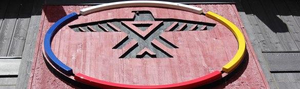 Le symbole de la Nation anichinabée.