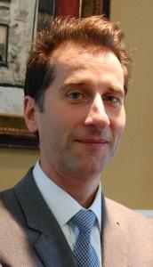 Donald Ipperciel