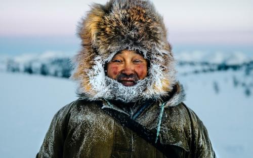 24 Snow de Mikhail Barynin,