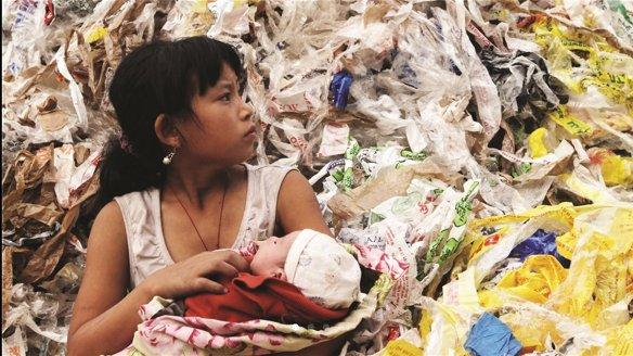 Plastic China, de Wang Jiuliang
