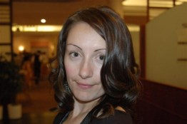 Suzanne Urpecz, co-fondatrice de Savour Toronto
