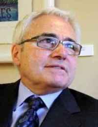 Raymond Théberge