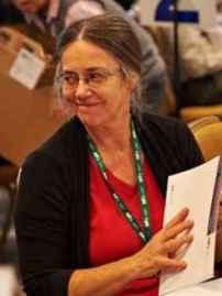 Anne Leis