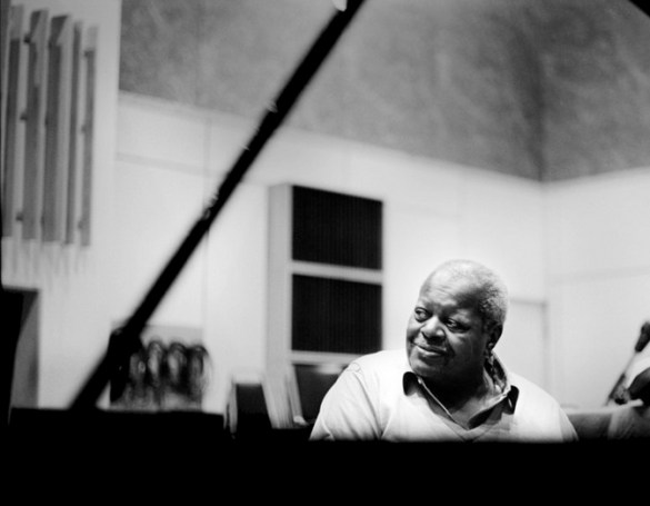 Festival international de jazz Oscar Peterson
