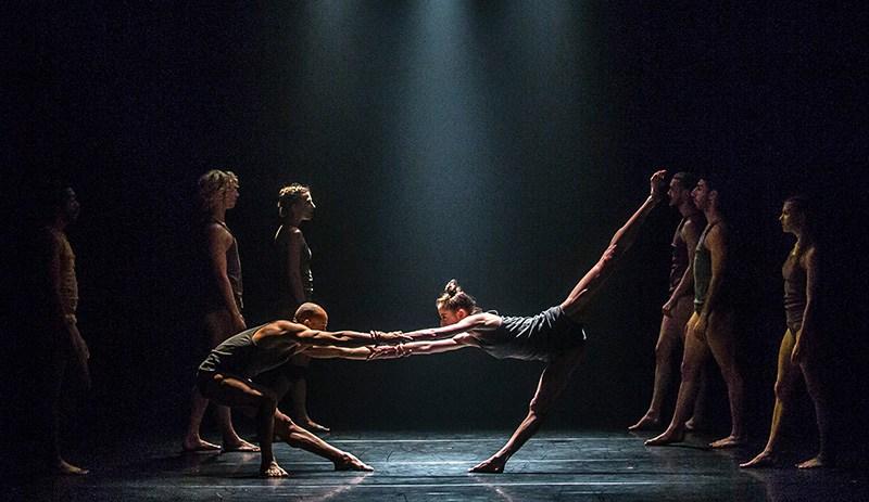 Ballet Jazz - Casualties of memories