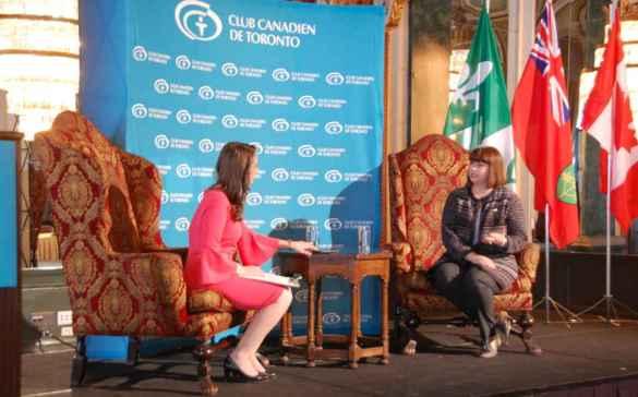 Club canadien de Toronto