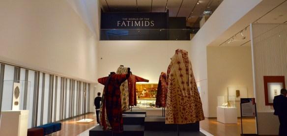 Les Fatimides à l'Aga Khan