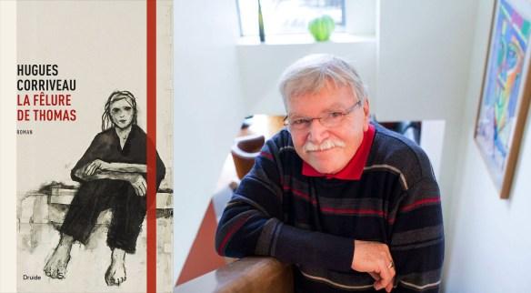 Hugues Corriveau livre