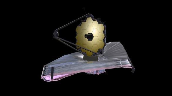 Telescope James_Webb