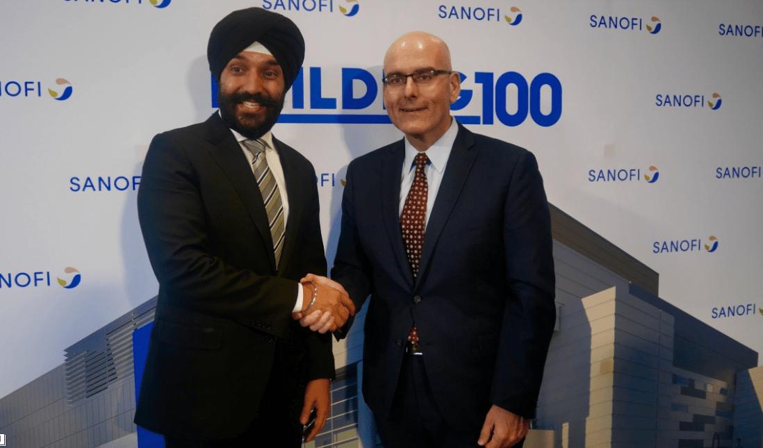 Sanofi va céder ses génériques en Europe
