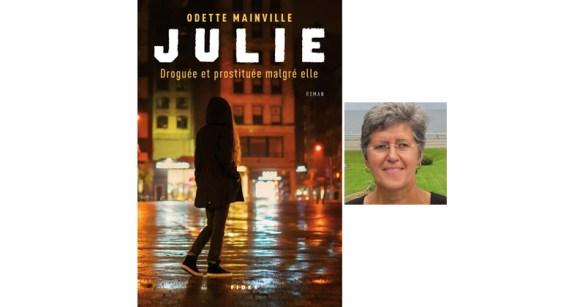 Odette Mainville
