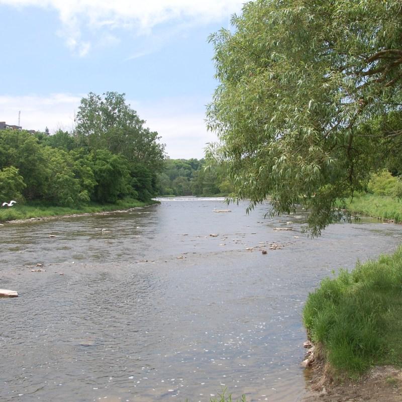 rivière Humber