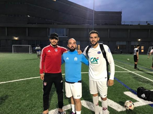 Toronto United FC