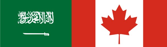 Arabie saoudite Canada