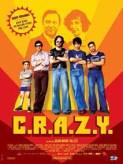 La programmation des ciné-jeudis de l'AFT comprend autant de films québécois que français. Le 21 mars: le célèbre C.R.A.Z.Y. de Jean-Marc Vallée.