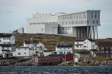 L'École de l'Océan
