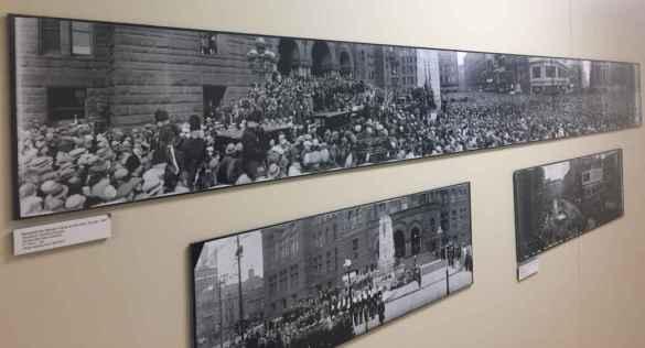 Archives publiques de l'Ontario