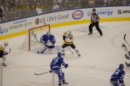 Leafs vs Penguins
