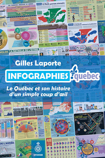 Infographies Québec