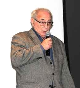 L'humoriste Daniel Pokorn.