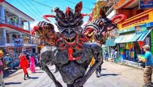 Jacmel, Haïti