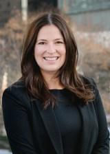 Caroline Magnan, directrice du programme de common law en français