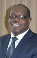 Alain Do Bi, directeur général au Réseau en immigration francophone du centre-sud-ouest.