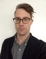 Philippe Blanchard, professeur agrégé au Collège d'art et de design de l'Ontario.