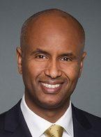 Ahmed Hussen, ministre de l'Immigration, des Réfugiés et de la Citoyenneté du Canada