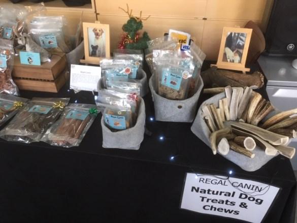 Les produits de Régal Canin