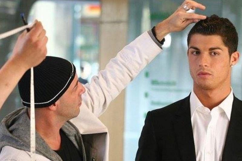 Drame : la star Cristiano Ronaldo est en deuil
