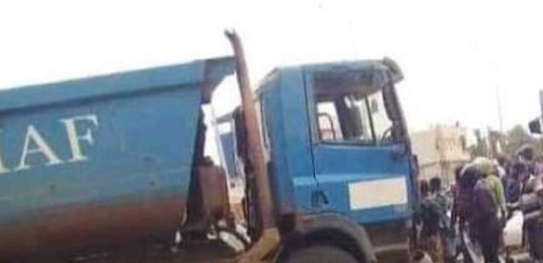 2 conducteurs d'Ebomaf condamnés à 3 ans de prison