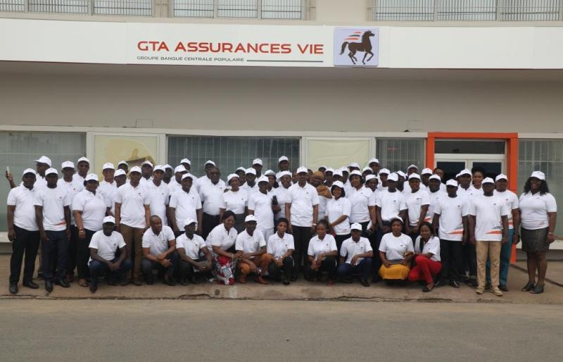 GTAC2A-IARDT, GTAC2A-Vie, GTA ASSURANCES, GTA ASSURANCES VIE, BCP, Togo, Banque Centrale Populaire du Maroc, BCP, Atlantic Business International, ABI