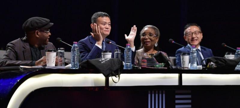 Africa Netpreneur Prize Temie Giwa-Tubosun décroche 250 000 USD de la fondation Jack Ma avec son projet Lifebank