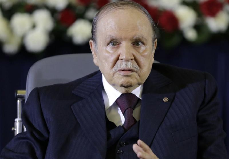 Algérie-Même diminué physiquement, le Président Bouteflika veut toujours 'servir la Patrie'