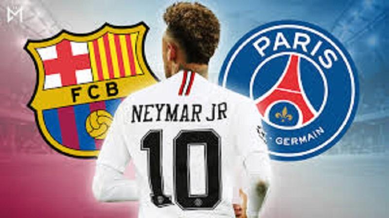 Transfert de Neymar Jr : la bataille finale entre le PSG et le Barça commence !