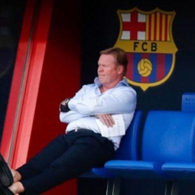 Football /Barcelone : Un cadre du club a pris une grosse décision pour son avenir !