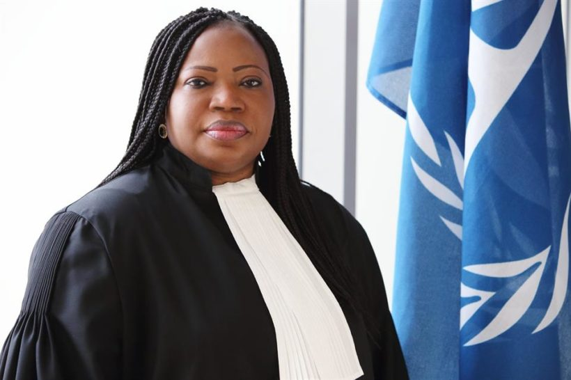 Mali, attaque meurtrièe, Ogossagou, Procureur de la CPI, Fatou Bensouda