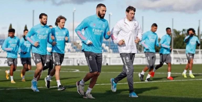 Blessures en cascade au Real Madrid : Une enquête ouverte
