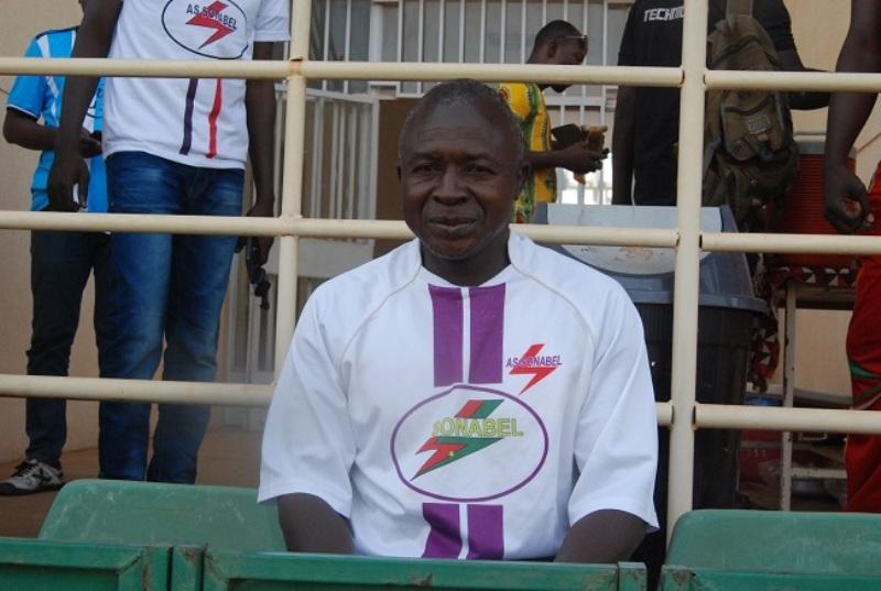 Burkina Faso : un ancien International nommé sélectionneur des Étalons